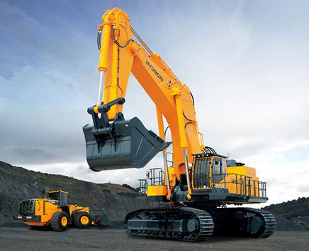 现代康明斯发动机生产线即将启动_住友挖掘机重庆总商